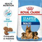 Royal Canin Maxi Starter Madre y Cachorro