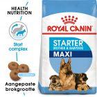Royal Canin Maxi Starter Mother & Babydog Hondenvoer