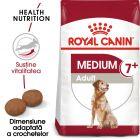 Royal Canin Medium Adult 7+ Hrană uscată