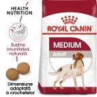 Royal Canin Medium Adult Hrană uscată