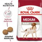 Royal Canin Medium Adult Hrană uscată
