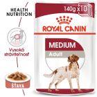 Royal Canin Medium Adult kapsičky