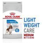 Royal Canin Medium Adult Light Weight Care
