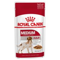 Royal Canin Medium Adult nedvestáp