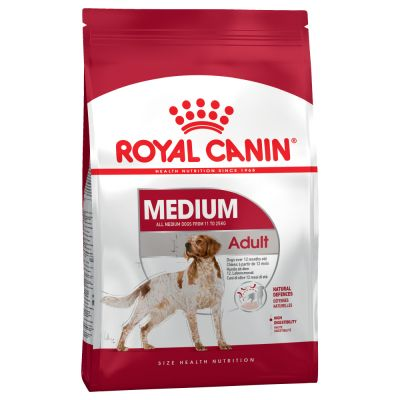 Royal Canin Medium Adult pour chien