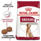 Royal Canin Medium Adult 7+ pour chien