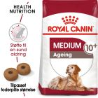 Royal Canin Medium Ageing 10+
