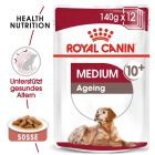 Royal Canin Medium Ageing 10+ pour chien