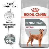 Royal Canin Medium Dental Care pour chien