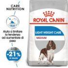 Royal Canin Medium Light Weight Care