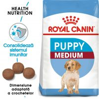Royal Canin Medium Puppy Hrană uscată