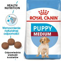 Royal Canin Medium Puppy / Junior