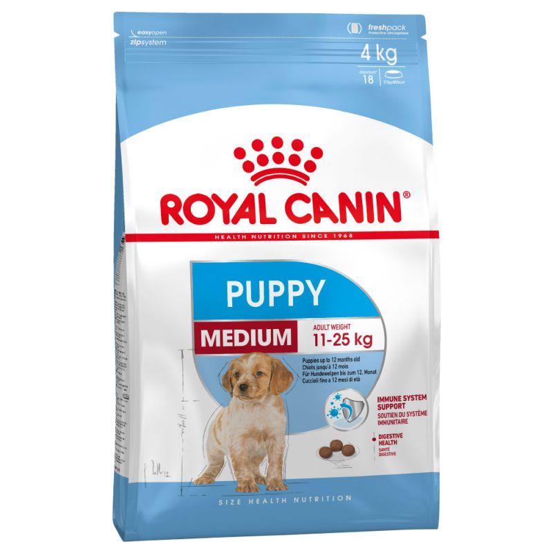 Royal Canin Medium Puppy / Junior
