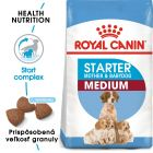 Royal Canin Medium Starter