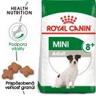 Royal Canin Mini Adult 8+