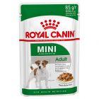 Royal Canin Mini Adult comida húmeda para perros