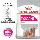 Royal Canin Mini Adult Exigent