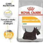 Royal Canin Mini Adult Health Nutrition Dermacomfort