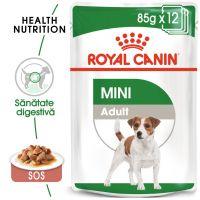Royal Canin Mini Adult Hrană umedă