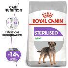 Royal Canin Mini Adult Sterilised pour chien