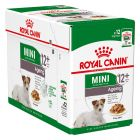 Royal Canin Mini Ageing консервирана храна