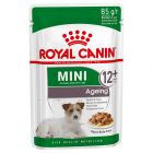 Royal Canin Mini Ageing comida húmeda para perros
