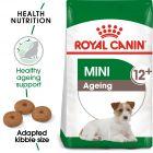 Royal Canin Mini Ageing +12 Hrană uscată