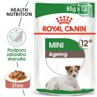 Royal Canin Mini Ageing 12+ kapsičky