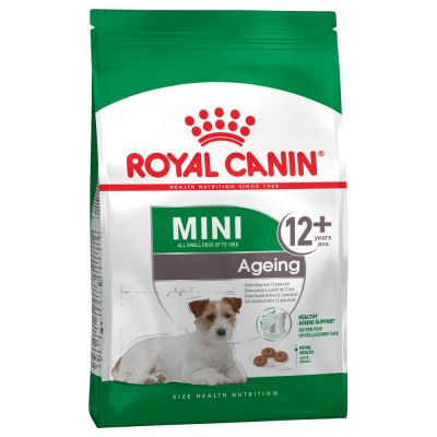 Royal Canin Mini Ageing 12+ pour chien