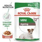 Royal Canin Mini Ageing pour chien