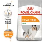 Royal Canin Mini Coat Care