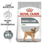 Royal Canin Mini Dental Care pour chien