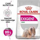 Royal Canin Mini Exigent Hondenvoer