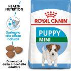 Royal Canin Mini Puppy Crocchette per cani