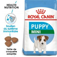 Royal Canin Mini Puppy / Junior pour chiot