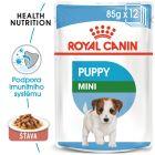 Royal Canin Mini Puppy kapsičky