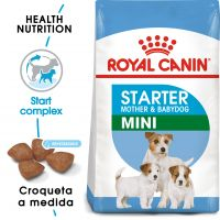 Royal Canin Mini Starter Madre y Cachorro