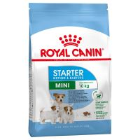 Royal Canin Mini Starter Mother & Babydog Hrană uscată