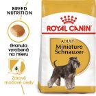 Royal Canin Miniature Schnautzer Adult