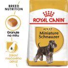 Royal Canin Miniature Schnauzer Adult