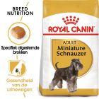 Royal Canin Miniature Schnauzer Adult - Hondenvoer