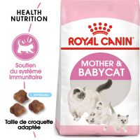 Royal Canin Mother & Babycat First Age pour chatte et chaton