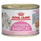 Royal Canin Mother & Babycat Instinctive  консервирана храна