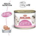 Royal Canin Mother & Babycat Instinctive Hrană umedă