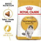 Royal Canin Norwegian Forest Cat Adult Hrană uscată
