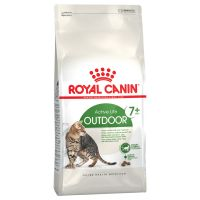 Royal Canin Outdoor +7