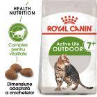 Royal Canin Outdoor 7+ Hrană uscată