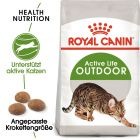 Royal Canin Outdoor 30 pour chat