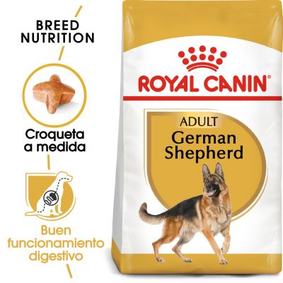 Royal Canin Pastor Alemán Adult