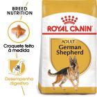 Royal Canin Pastor Alemão Adult